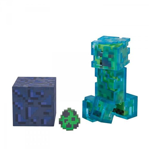 Minecraft figuuri - Charged Creeper