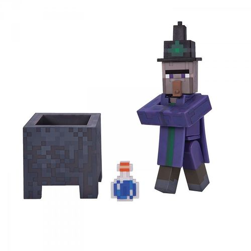 Minecraft figuuri - Witch