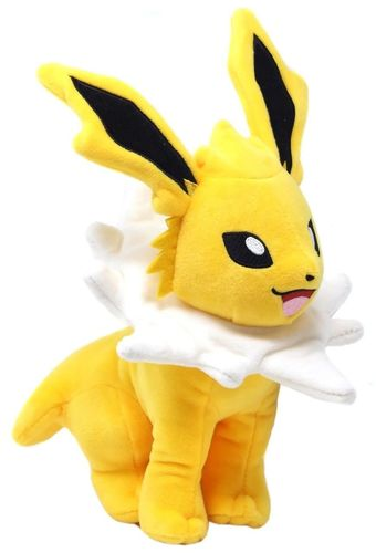 Pokemon pehmo - Jolteon