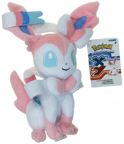 Pokemon pehmo - Sylveon