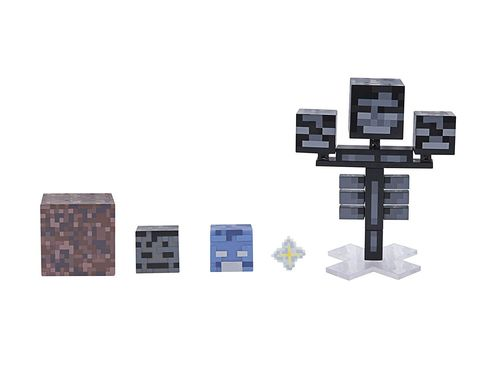 Minecraft figuuri - Wither survival pack